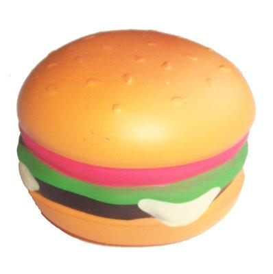 52. cheeseburger